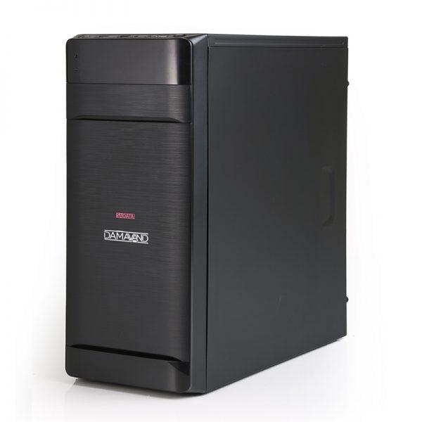 کیس کامپیوتر سادیتا مدل دماوند
